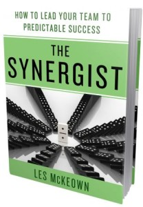 SynergistCover